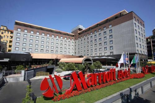 Marriott Hotels Marriott International, Inc. is a lodging company. The Company owns  hotels and timeshare properties globally.